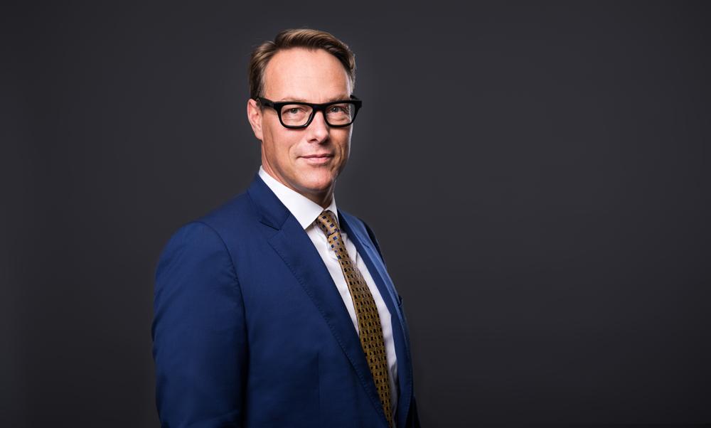 Rechtsanwalt Marko R. Spänle