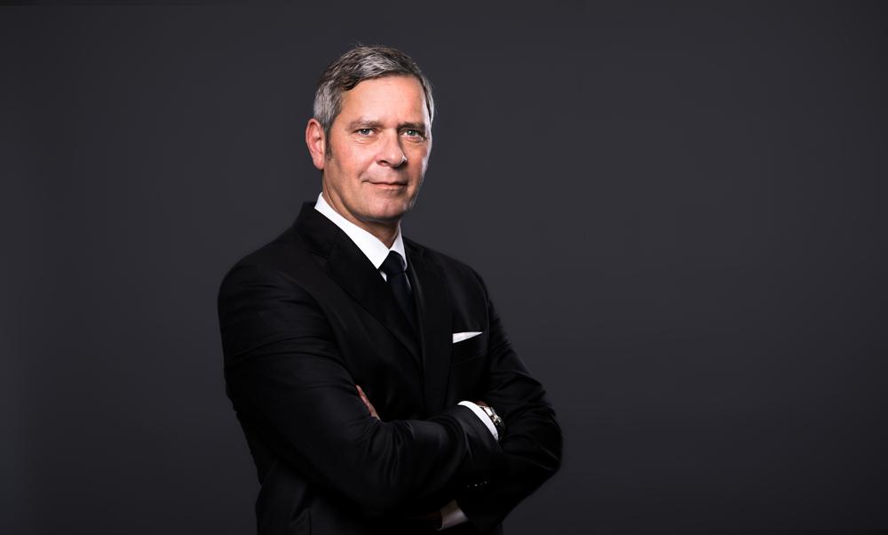 Rechtsanwalt Markus A. Leonhardt