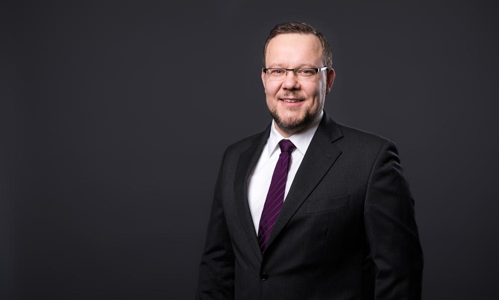 Rechtsanwalt Thomas Pilling